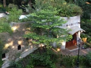 ジブリの森 (2)
